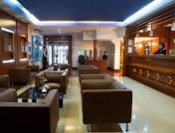 Hally Hotel, Theran