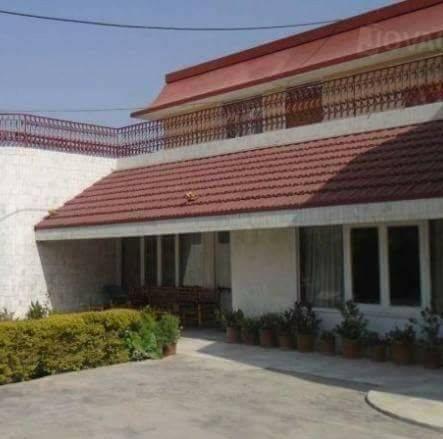7 Cs Guest House, Peshawar