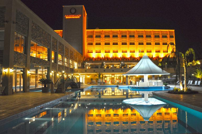 Amérian Hotel Casino Carlos V, Rió Hondo