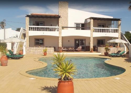 Casa Brybeg Holiday, Lagos