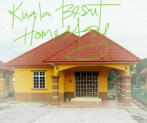 Kuala Besut Homstay, Besut