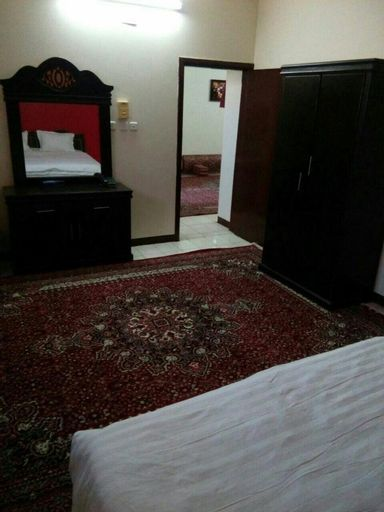 Al Eairy Furnished Apartments Hail 2,