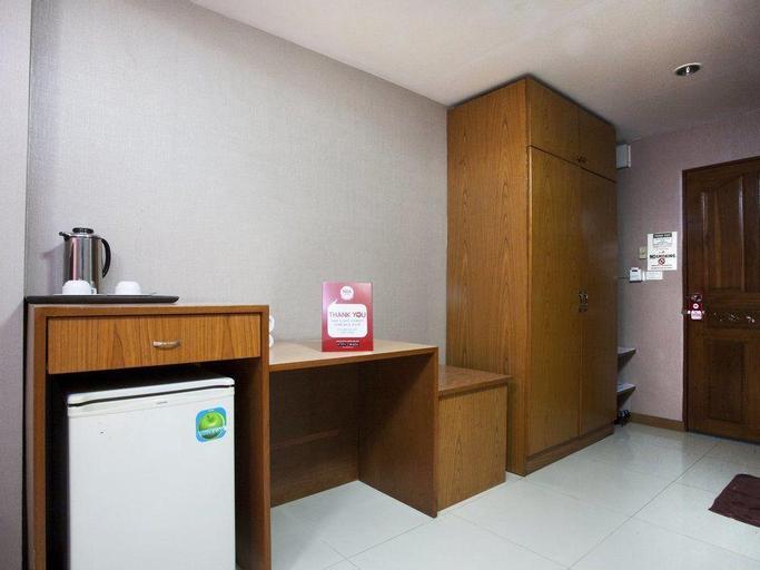 Nida Rooms Suvanabhumi 911 Silver Place, Bang Plee
