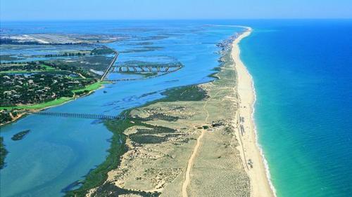 iSea Charter Lagoon 400, Faro