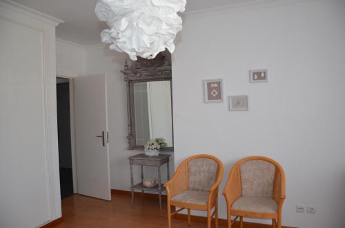 Casa Bem-Vindo, Leiria