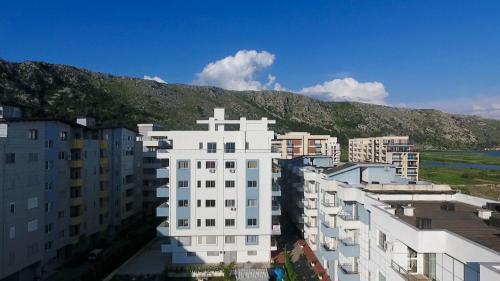 Apartamente Antoni Shengjin, Lezhës