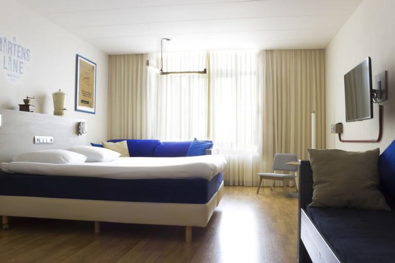 Hotel St. Martenslane Maastricht, Maastricht