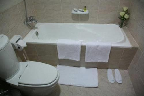 Samaya Hotel Apartments Sharjah,