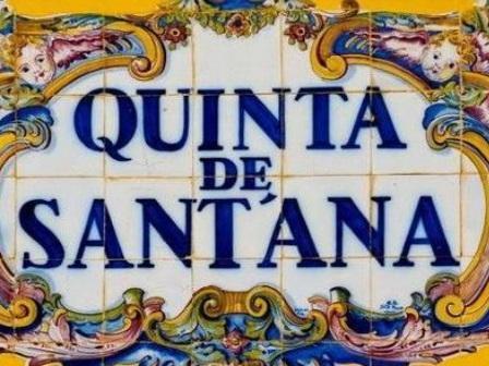 Quinta De Sant'ana Do Gradil - Actividades Turisticas, Lda, Mafra