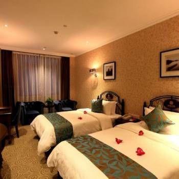 Folunsi Garden Hotel, Chongqing