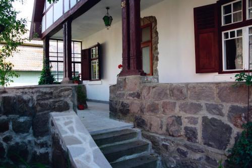 Casa Eltes Haz, Micfalau