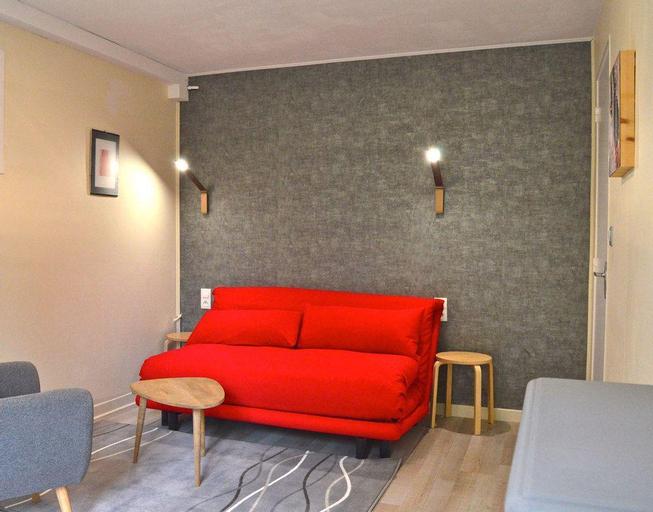 Maison d'hôtes L'Escalère, Haute-Garonne