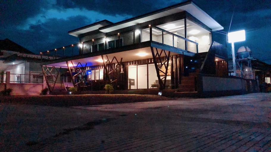 iFantasy Motel, San Kamphaeng