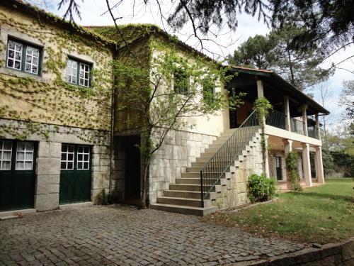 Quinta da Locaia, Amarante