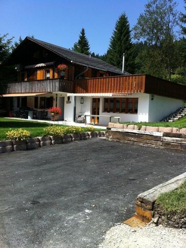 Chalet Erika, Thun