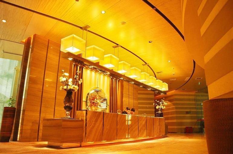 Jiangsu Daqiao Hotel, Taizhou