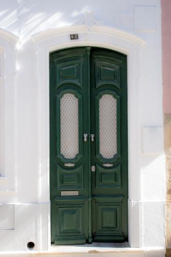Casa Colibri, Olhão