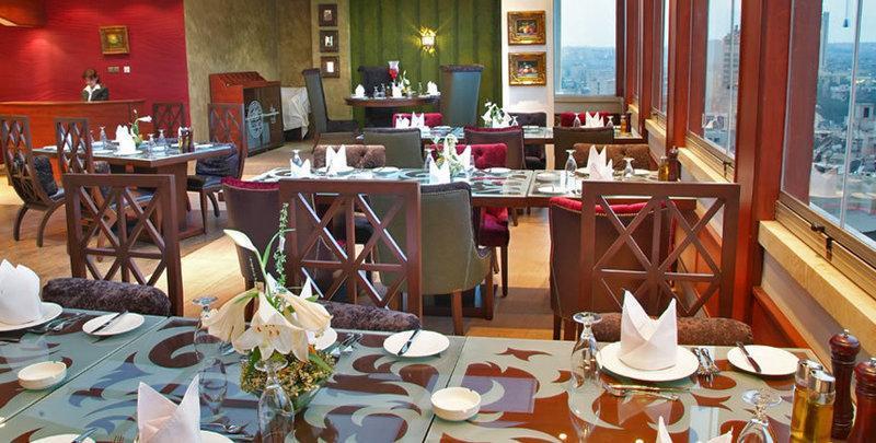 Coral Julia Dumna Hotel, Jabal Sam'an