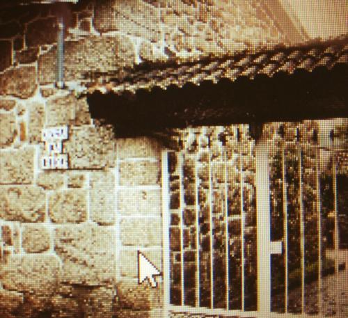 Casa da Eira, Castro Daire