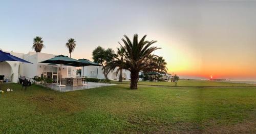Mirage Beach Club, Hammamet