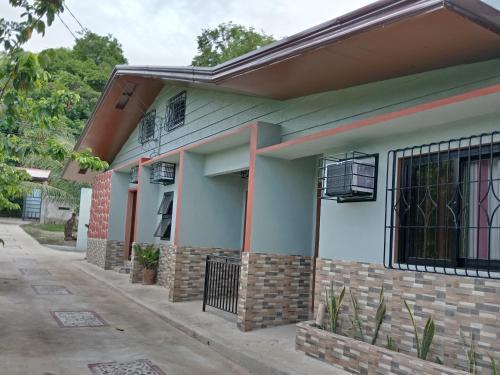 Dfarm Villa Transient Inn, Pagsanjan
