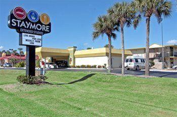 Staymore Extended Studios Kissimmee, Osceola