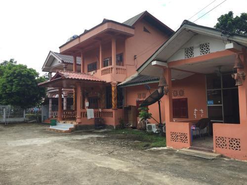 Songkhone Guesthouse, Xiengkhor