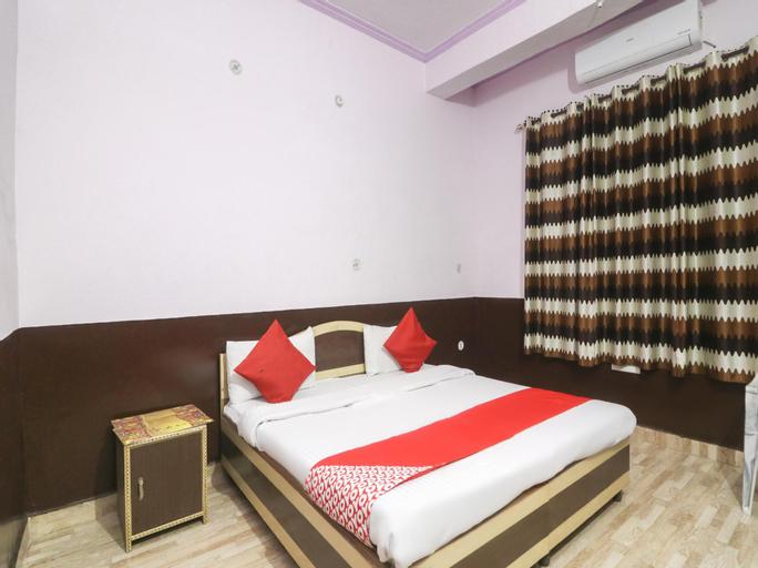 OYO 40681 Hotel Suvidha, Bilaspur