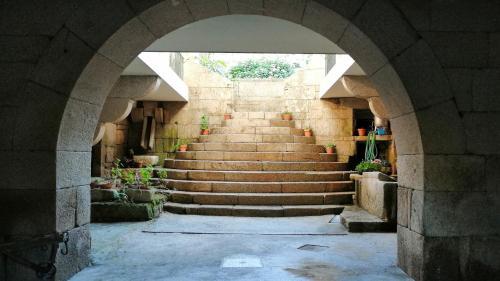 Casa do Vale de Cerva, Ribeira de Pena