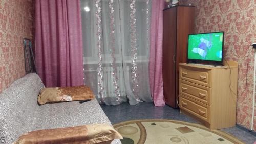 Однокомнатная квартира, Aldanskiy rayon