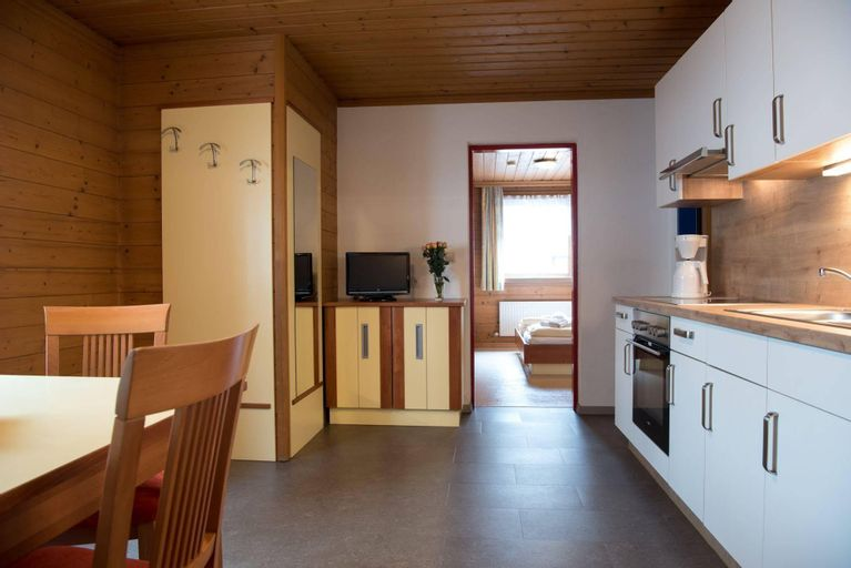 Apartmenthaus Seilergasse by we rent, Zell am See