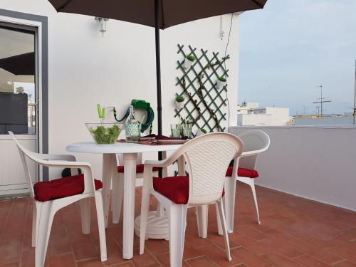 Estrela beach apartment, Olhão