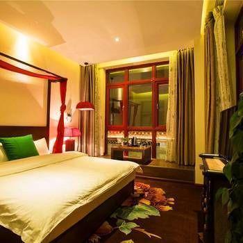 Jiaxi Boutique Creative Hotel, Lhasa