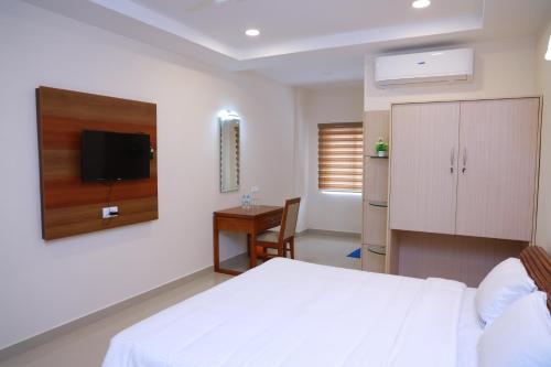 Moriah Inn Motel, Kottayam