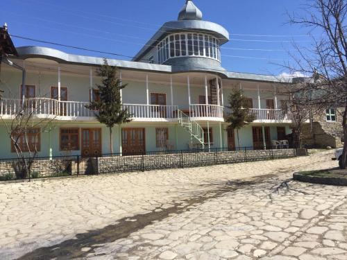 Lahic Hostel, İsmayıllı