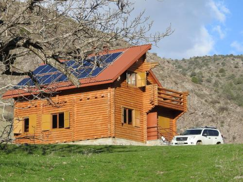 Ranger Campus Eco Lodge,