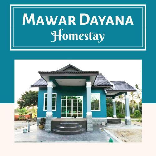 Mawar Dayana Homestay, Besut