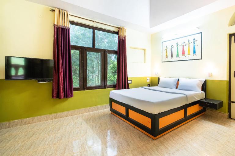 SPOT ON 40527 SRK Resorts, Visakhapatnam