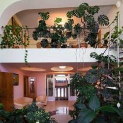 Meridian Hotel, Chegemskiy rayon