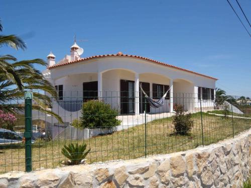 Villa Bartoni, Aljezur