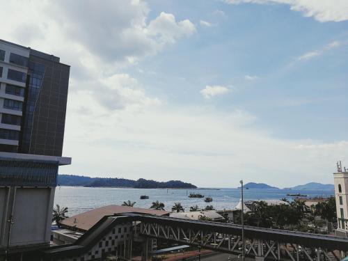 Dreamy Retreat Vacation Condos, Kota Kinabalu