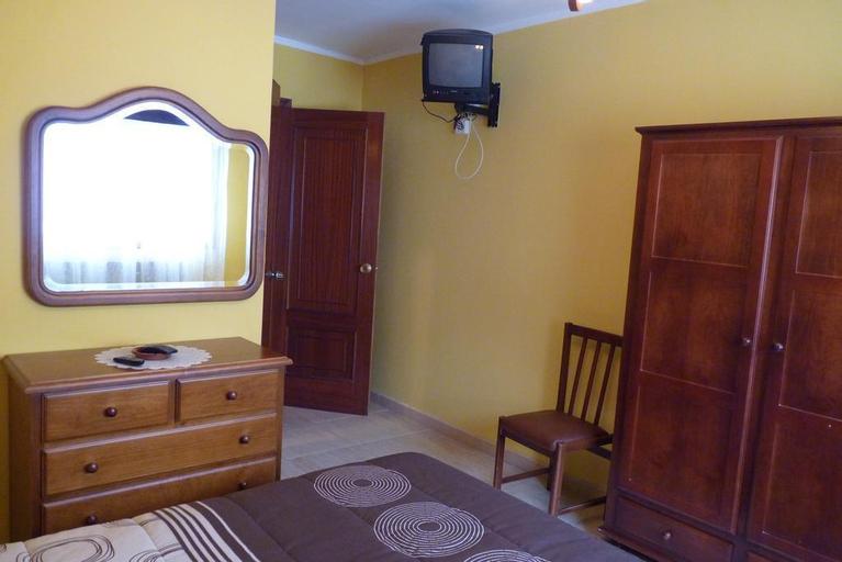 Hostal Nuevo Alonso, Pontevedra