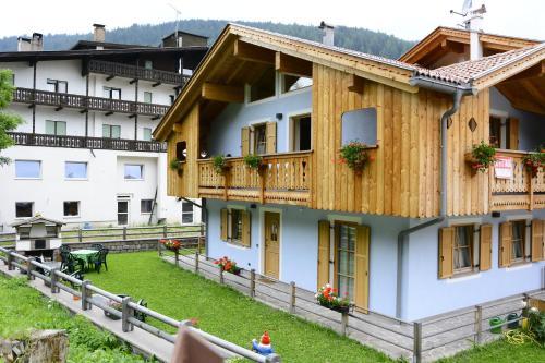 Appartamenti Elisabetta Vian, Trento