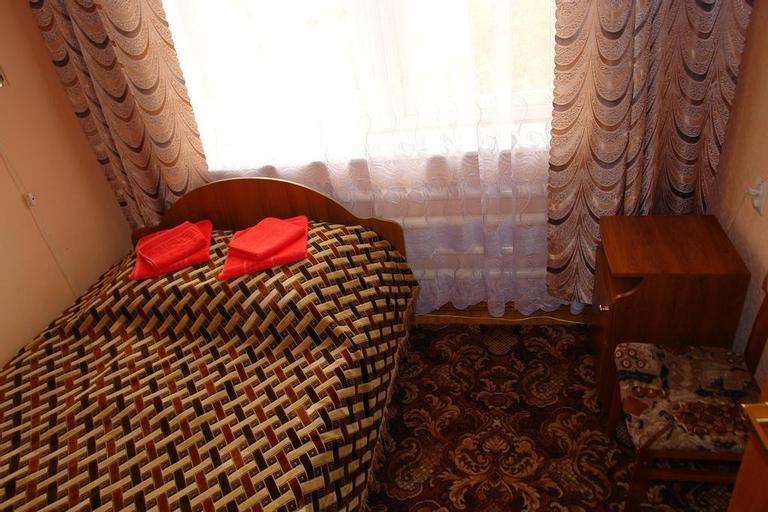 V Tambove Hotel, Tambovskiy rayon