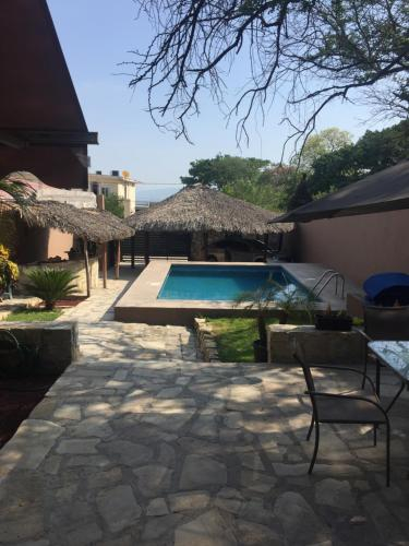 Alojamiento ISABELLA, Ciudad Valles