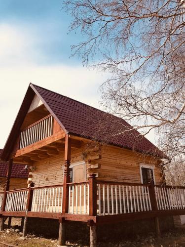 Гостевои дом Guest House, Tunkinskiy rayon