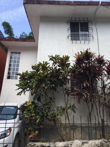 Habitaciones Margarita, Xilitla