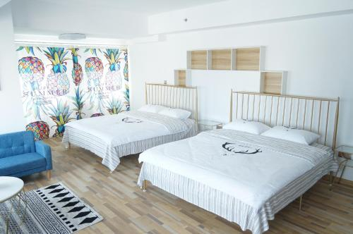 Sea Breeze Condo Hotel, Yantai