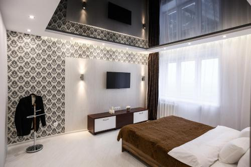 Apartment 2Pillows Duki, Bryansk