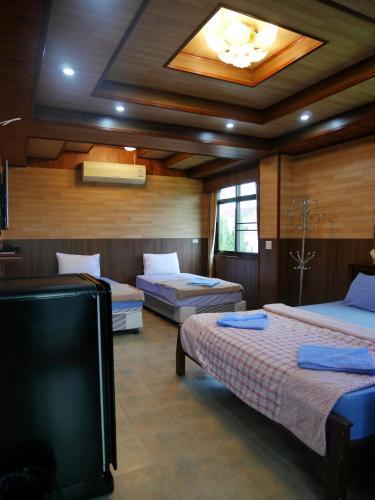 Hello Kr Mansion, Muang Krabi